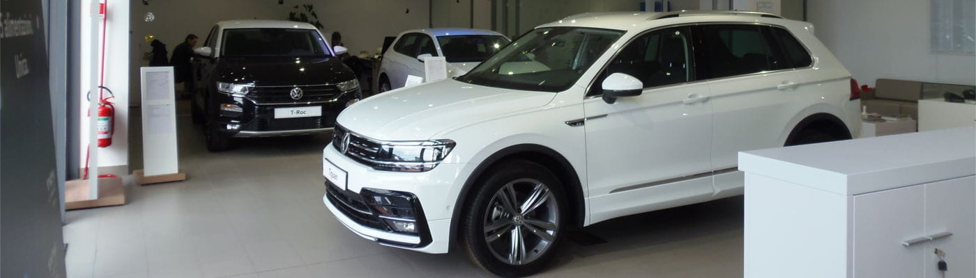 Salone Audi Viterbo